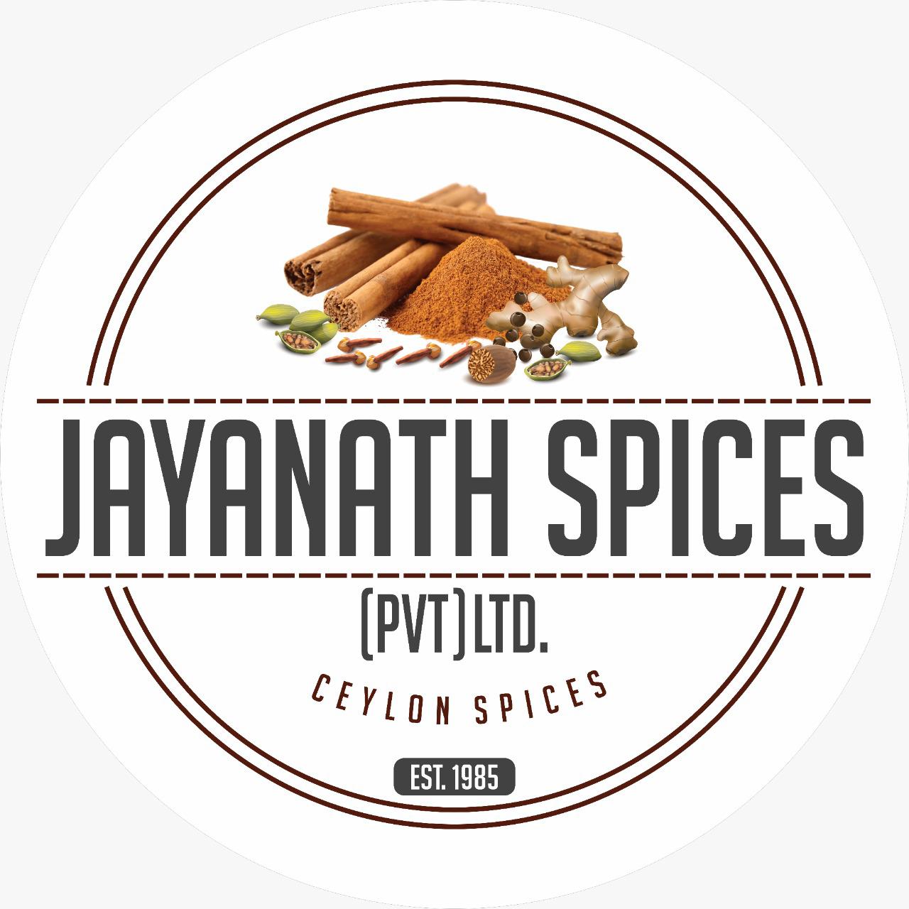 Jayanath Spices